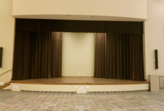Stage Curtains Portfolio | Morgan Theatrical Draperies